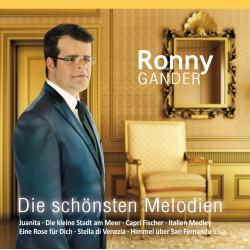 """CD """"Die schönsten Melodien"""""""