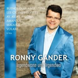 """CD """"Irgendwann und Irgendwo"""""""